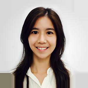 Dr Julia Hong