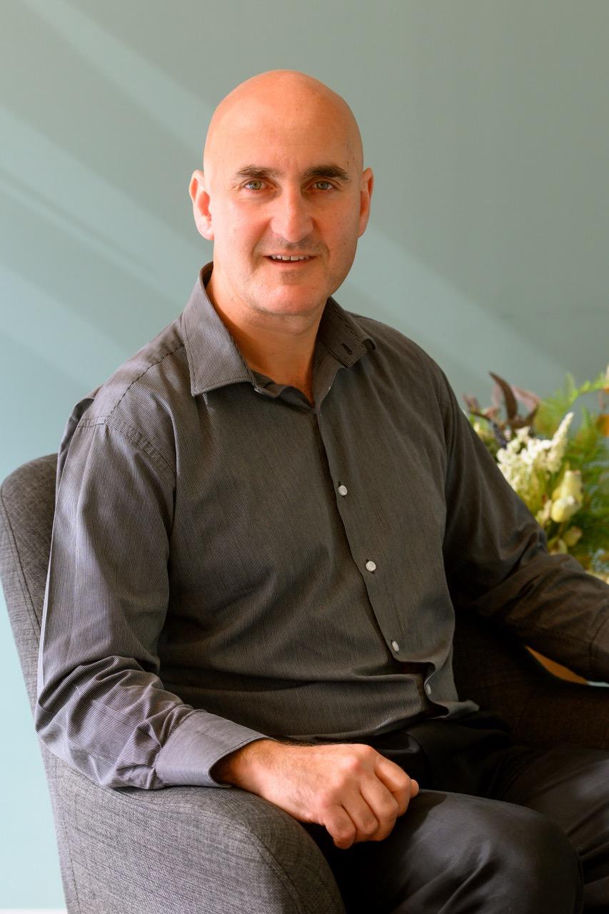 Dr. Statios Konstantopoulos